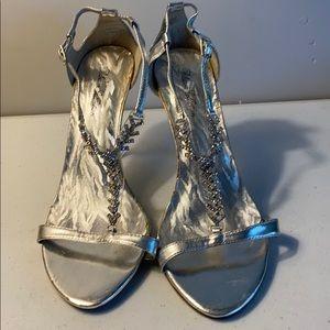 Blossom Collection Romance 3 shoe